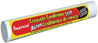 Imperial Mfg Group Usa KK0305 3-oz. Fireplace / Chimney Creosote Conditioner Stick - Quantity 30