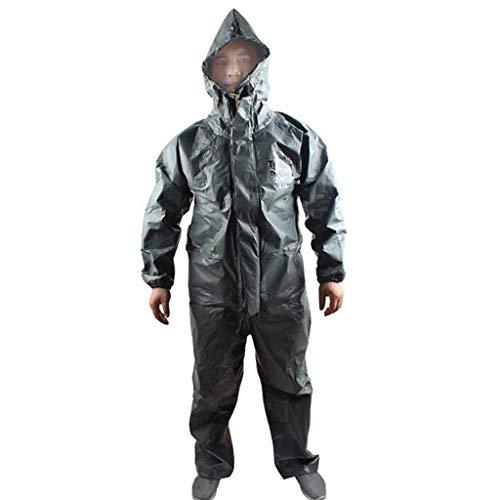 KLGW Beschermend pak Algemene Bescherming En Veiligheid Werk, Vlamvertragende Chemische Beschermende Kleding, Chemische Gevaarlijke Goederen, Splashing En Deflagratie