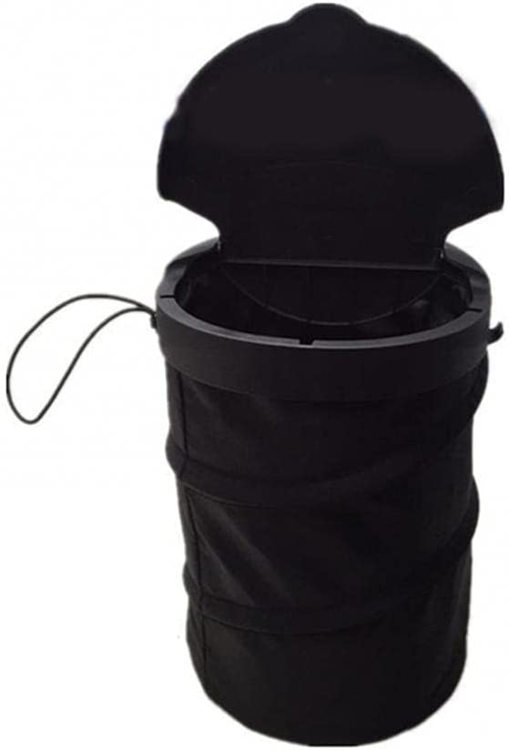 BAWAQAF Traveling Portable Car Limited Special Price Garbage Bag Mesa Mall Can Collapsible Trash