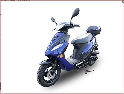 SMART DEALSNOW Brings Brand New 50cc Gas Fully Automatic Street