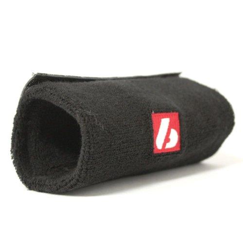 BARNETT American Football Armband QB-Coach PRO (schwarz)
