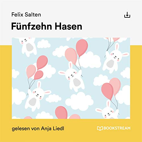 Fünfzehn Hasen Titelbild