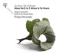 Mass No.2 in E Minor & Te