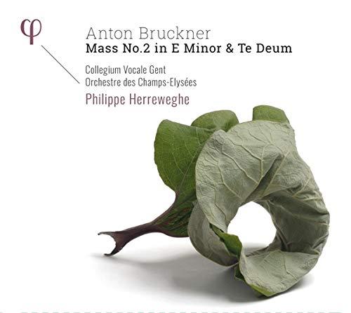 Bruckner: Messe Nr. 2 in e-Moll & Te Deum
