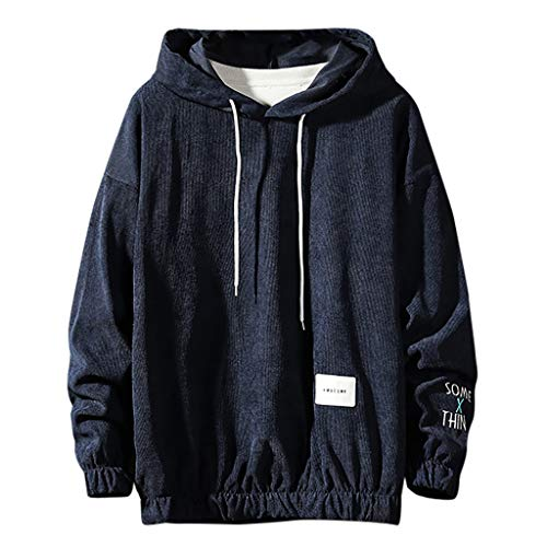 Under Armour Sudadera Tech Hoody Azul Blj//Wht Talla:M