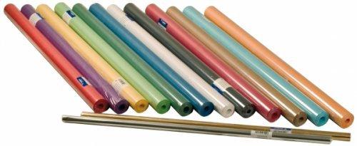 Sadipal 10727 - Papel kraft, 1 x 3 m, color turquesa
