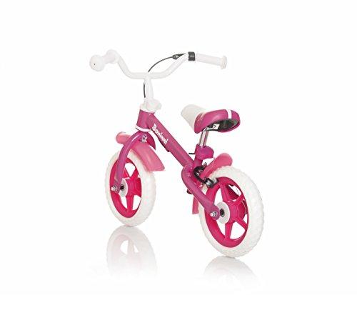 Baninni Wheely bn015Anhänger Fahrräder Rosa
