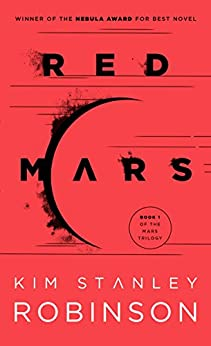 Red Mars (Mars Trilogy Book 1) by [Kim Stanley Robinson]