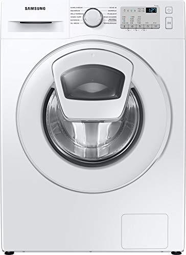 Samsung WW9TT4543TH/EG Waschmaschine Frontlader 8kg 1.400 U/Min AddWash EEK: D