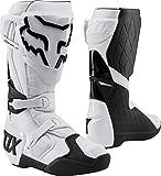 Comp R Boot FOX White