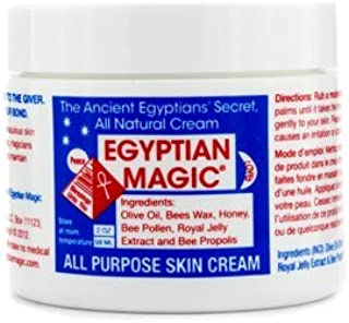 All Purpose Skin Cream 59ml/2oz by Egyptian Magic