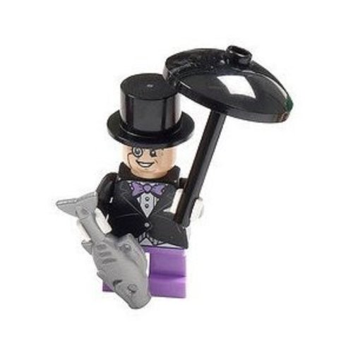 LEGO® Super Heroes Penguin - 10937