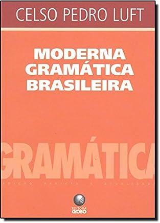Moderna Gramatica Brasileira