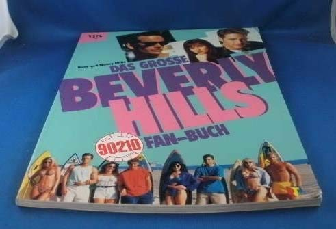 Das große Beverly Hills 90210 Fan-Buch, Bd.1