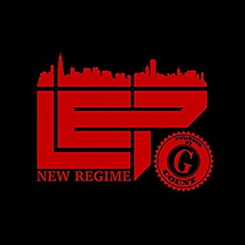 Lep New Regime Powered by G Count