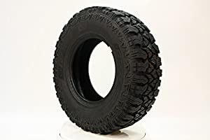 Goodyear Fierce Attitude Mud Radial Tires