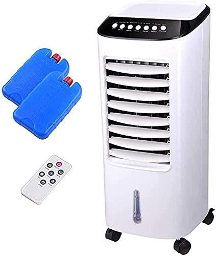 XXF-Shop Ultra-Silenzio Aria condizionatore Air Cooler Air Recherers Aria condizionata Aria condizionata Ventilatore per Camera da Letto Ufficio all'aperto