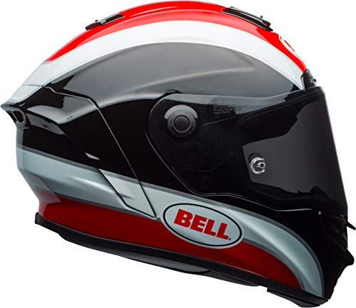 Bell - Casco Star Mips, Classic Black/Red, S