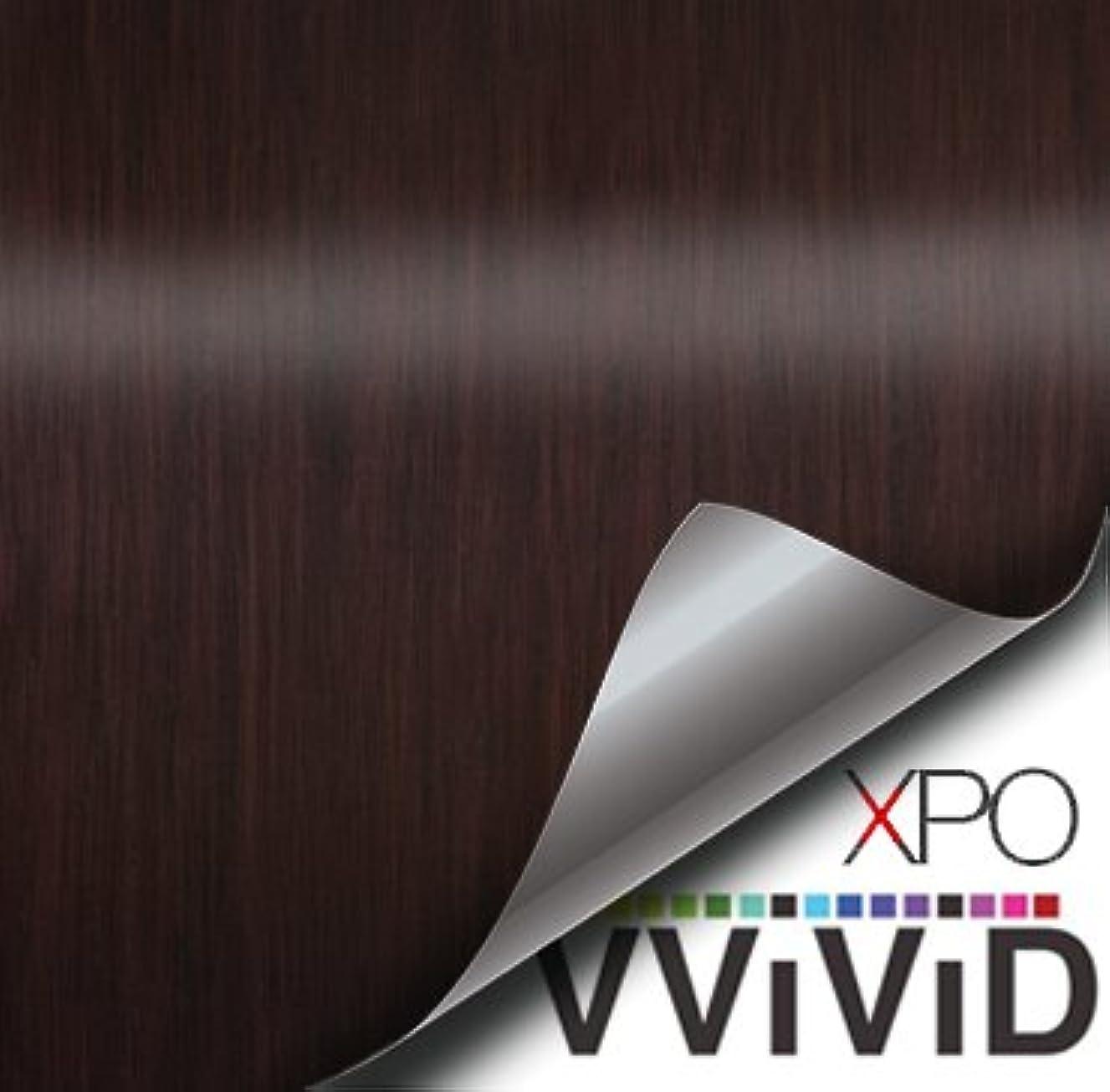 VViViD Wood Grain Textured Adhesive Craft 12
