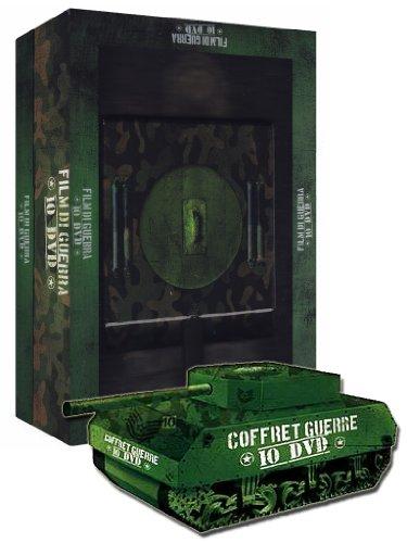 Carro Armato Box Film Di Guerra (Ed) (10 DVD) [Edizione limitata] [Import]