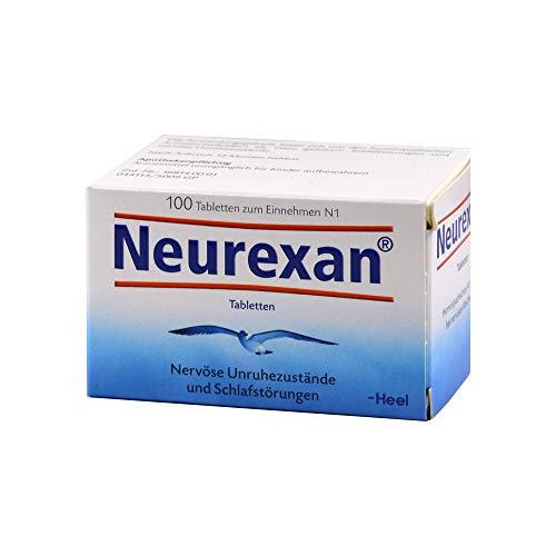 Neurexan Tabletten, 100 St