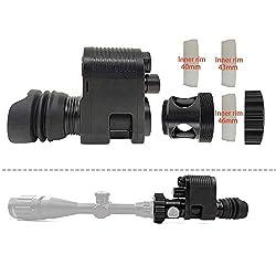 Infrared HD Night Vision Monocular Scope Video Record Hunting Optical Sight Camera 850nm Lase IR Riflescopes