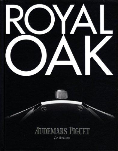 ROYAL OAK - Audemars Piguet