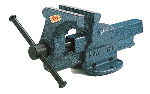 Kiesel Werkzeuge FZA-Parallel-Schraubstock Panther 140 mm, PA 140