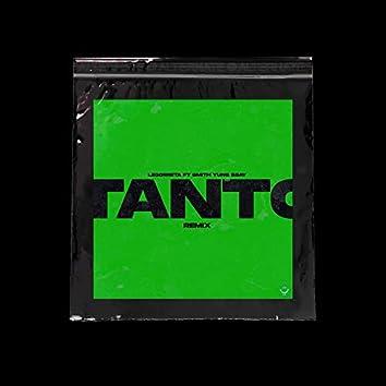 Tanto (Remix)