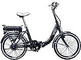 Bicicletta elettrica con pedalata assistita, Ruote 20' - VF20GR Vivo Fold