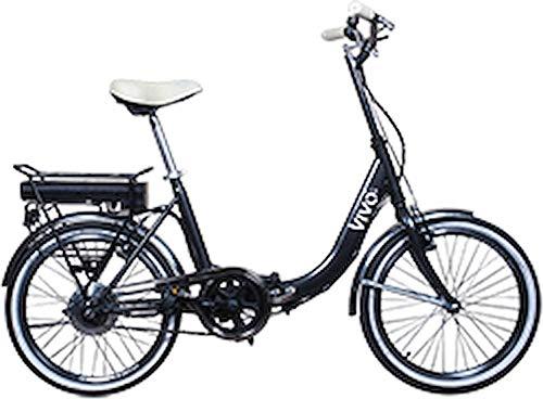 """Bicicletta elettrica con pedalata assistita, Ruote 20\"""" - VF20GR Vivo Fold"""