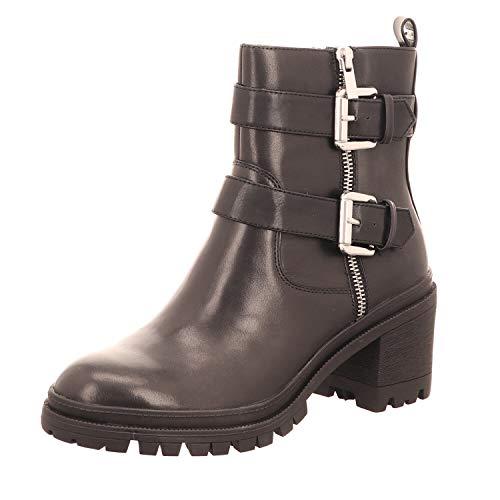 Tamaris dameslaarzen 25907-23, vrouwen biker boots