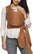 Moby Wrap Baby Carrier | Evolution | Baby Wrap Carrier for Newborns & Infants | #1 Baby Wrap | Baby Gift | Keeps Baby Safe...