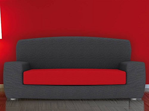LANOVENANUBE - Funda armazon para sofa Duplex COMBI THOMSON 3 plazas color Crudo