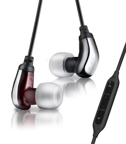 Logitech UE 600vi In-Ear-Kopfhörer mit Mikrofon