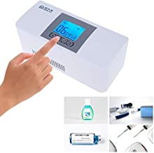Household Appliances Portable Insulin Storage Cooler Bag Diabetic Insulin Cooler Box Rechargeable Fridge Mini Refrigerator...