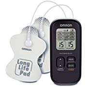 OMRON OMRPM3032, Electrotherapy Max Power Relief