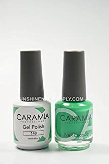 Caramia Matching Gel & Nail Polish (148)