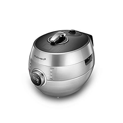 rice cooker pressure ih - 7