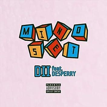 Mindset (feat. Desperry)