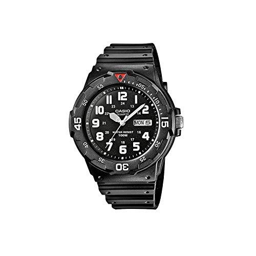 Casio MRW-200H-1BVEG Relojes de Cuarzo