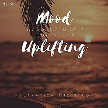 Mood Uplifting - Calming Music For Sleep, Relaxation And Study, Vol. 36