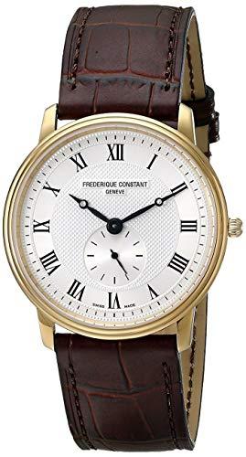 Frederique Constant Watch FC-235M4S5