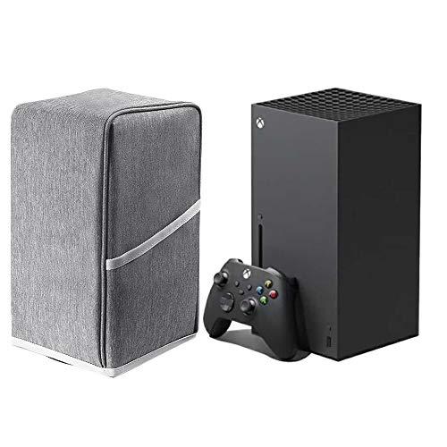 Funda Antipolvo para Xbox Series X,Funda Protectora para Xbox Series X,Antiarañazos a...