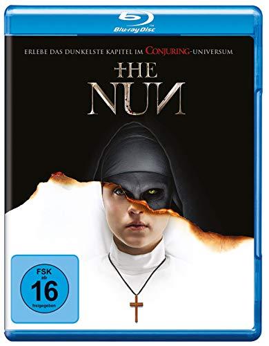 the nun blu ray saturn