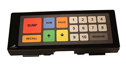 Bematech KB9000-USB Touch Bump Bar, USB Cable