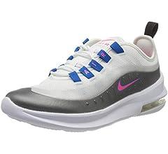 Nike Air MAX Axis, Zapatillas de Trail Running para Niños ...