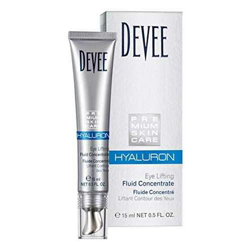 Devee Premium Skin Care Hyaluron Eye Lifting Fluid Concentrate