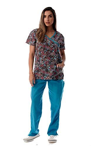 Just Love Nursing Scrubs Set for Women 1311W-23-M