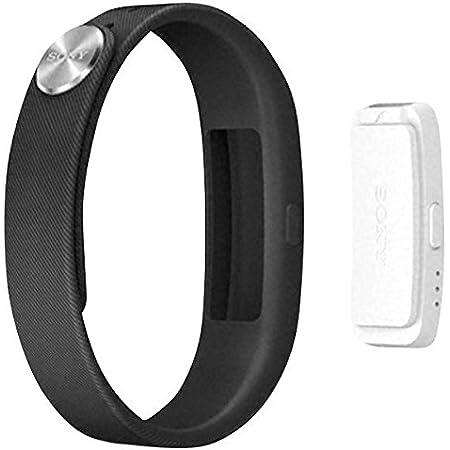 ソニー Bluetooth4.0 リストバンド型活動量計 「SmartBand」リストバンド型ウェアラブル端末 Smart Band SWR10